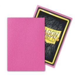 Dragon Shield Japanese Matte Sleeves - Pink Diamond Cornelia (60 Sleeves)