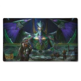 Dragon Shield Playmat - Jade Dynastes
