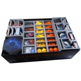 Twilight Imperium: Prophecy of Kings Insert