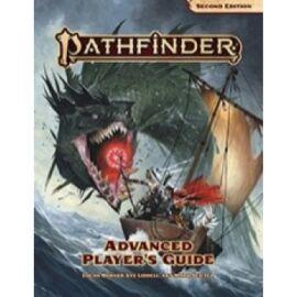 Pathfinder RPG: Advanced Player's Guide Pocket Edition -EN