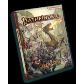 Pathfinder RPG Bestiary 3 Pocket Edition (P2) - EN