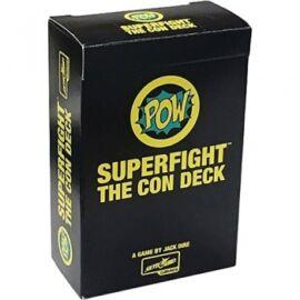 Superfight The Con Deck - EN