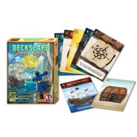 Deckscape - Crew vs Crew  Die Pirateninsel - DE