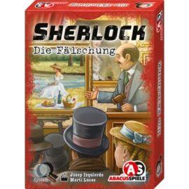 Sherlock - die Fälschung - DE