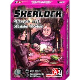 Sherlock - Séance mit einem Toten - DE
