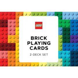 LEGO Brick Playing Cards - EN