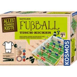 Fußball Tisch-Kicker - DE