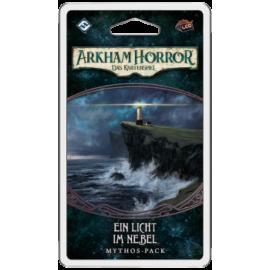 Arkham Horror: LCG - Ein Licht im Nebel - Mythos-Pack (Innsmouth-4) DE