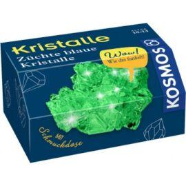 Grüne Kristalle selbst züchten - DE