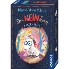 Das NEINhorn - Kartenspiel - DE