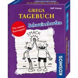 Gregs Tagebuch - Schweinehaufen - DE