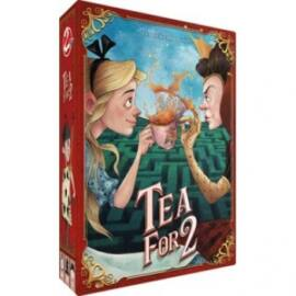 Tea For Two - EN