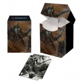 UP - PRO 100 + Deck Box - Magic: The Gathering Modern Horizons 2 V1