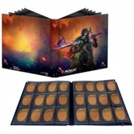 UP - 12-Pocket Pro-Binder - Magic: The Gathering - Modern Horizons 2