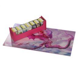 Dragon Shield Nest 500 - Magic Carpet Pink Diamond