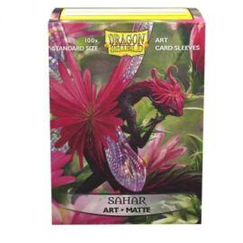 Dragon Shield Matte Art Sleeves - Sahar (100 Sleeves)