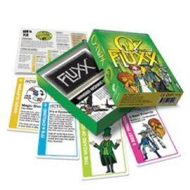 Oz Fluxx - EN