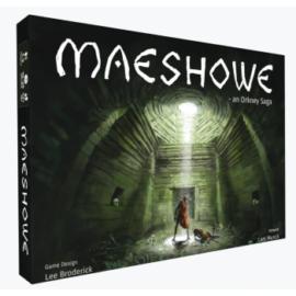 Maeshowe - EN/DE/IT/FR