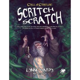 Call of Cthulhu RPG - Scritch Scratch - EN