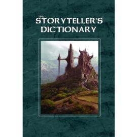 The Storyteller's Dictionary - EN