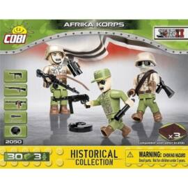 Cobi - Historical Collection World War II Afrika Korps