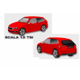 Cobi - SKODA SCALA 1.0 TSI