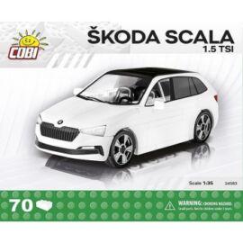 Cobi - SKODA SCALA 1.5 TSI
