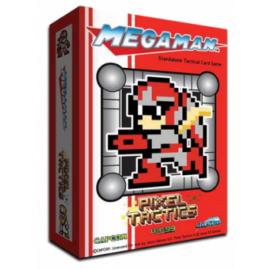Mega Man Pixel Tactics: Red Edition - EN