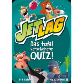Jetlag - DE