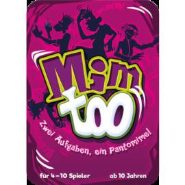 Mimtoo - DE