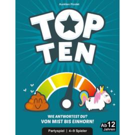 Top Ten - DE