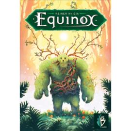 Equinox (Green Box) - DE