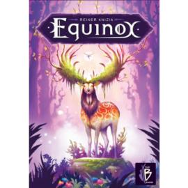 Equinox (Purple Box) - DE