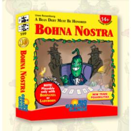 Bohnanza: Bohna Nostra - EN