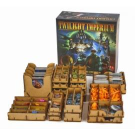 e-Raptor Insert Twilight Imperium: Prophecy of Kings NEW!