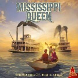 Mississippi Queen - EN