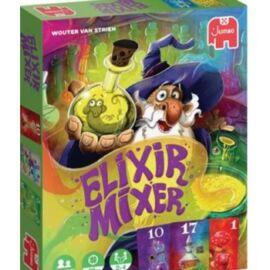 Elixir Mixer - DE