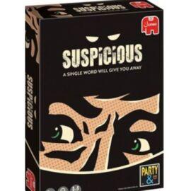 Suspicous - DE