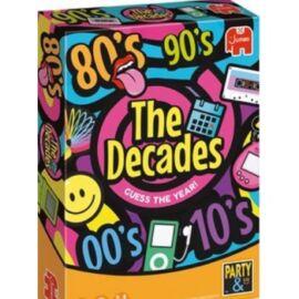 The Decades - DE