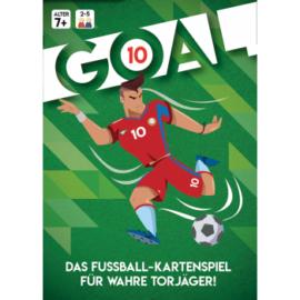 Goal 10 (12-er Display) - DE