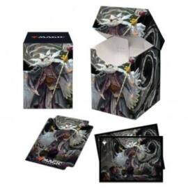 UP - PRO 100+ Deck Box and 100ct sleeves - Magic: The Gathering - C21 V1