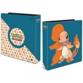 "UP - 2 Album Pokemon Charmander"""