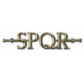 SPQR: Death or Glory Rulebook - EN