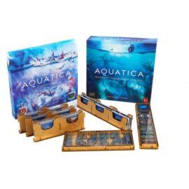 e-Raptor Insert Aquatica + expansion