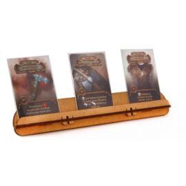 e-Raptor Card holder Basic S Pure
