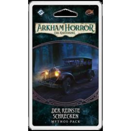 Arkham Horror: LCG - Der reinste Schrecken Mythos-Pack (Innsmouth-3) - DE
