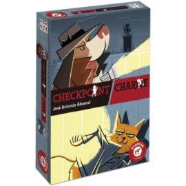 Checkpoint Charlie - DE