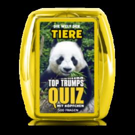 Quiz - Welt der Tiere - DE