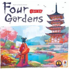 Four Gardens - EN