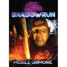 Shadowrun Mobile Grimoire Spell Cards - EN